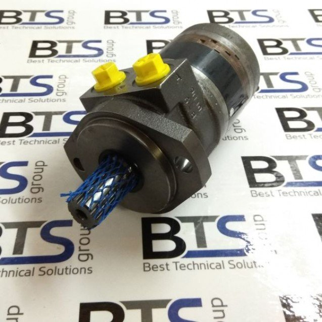 Гидравлический мотор Parker TE0165CW410AAAB
