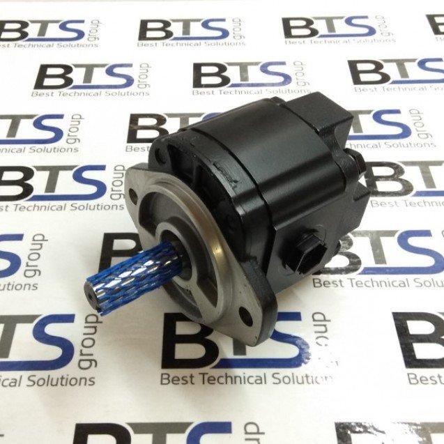 Гидравлический мотор Parker  3349211148