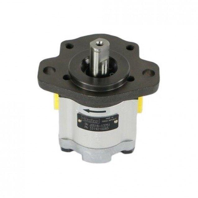 Гидравлический мотор Parker PGM 3349211016
