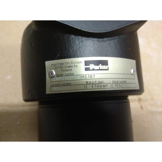 Гидравлический фильтр Parker 28P210QBT1MG161