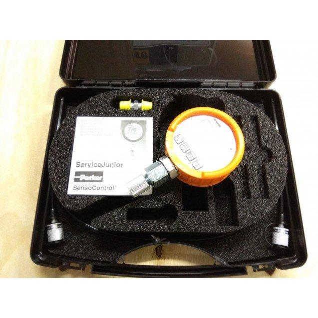Цифровой манометр Parker SCJN-KIT-600