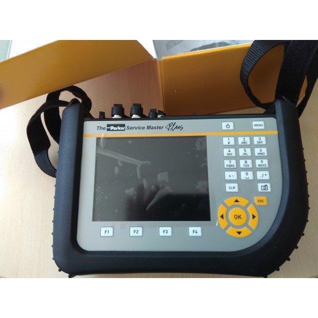 Диагностический прибор Parker SCM-500-01-01