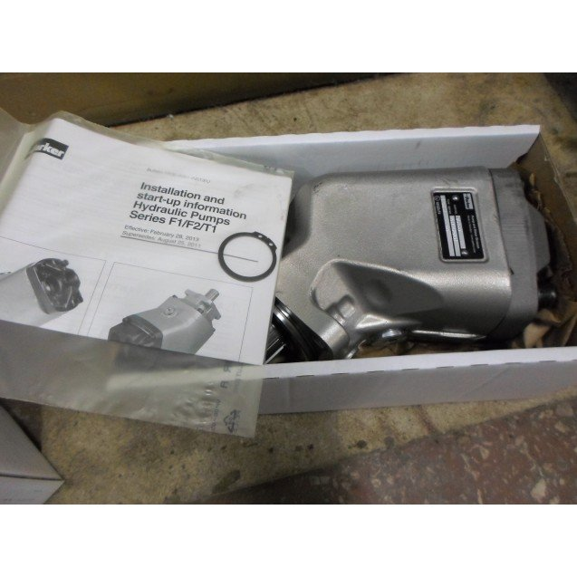 Гидравлический насос Volvo 20392944