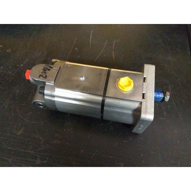 Гидравлический насос Massey Ferguson D28782432