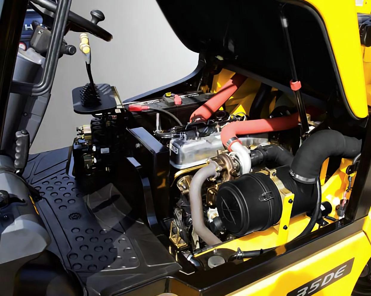 Гидравлическое оборудование для спецтехники
