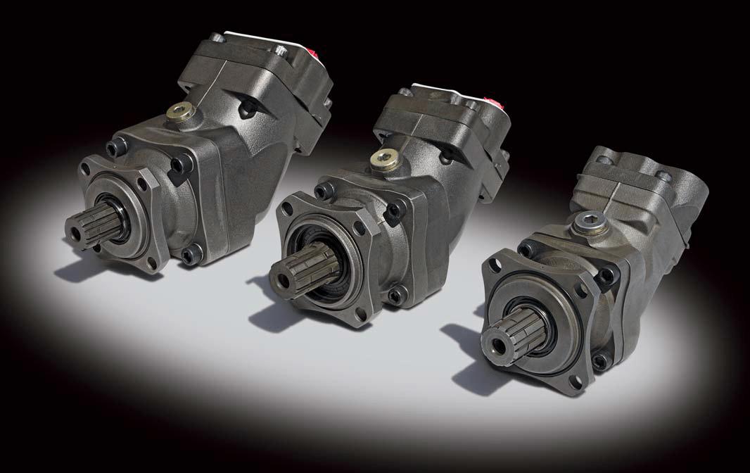 Гидромоторы - что необходимо знать перед покупкой