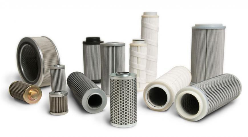 Гидравлический фильтр - правильный подбор и покупка