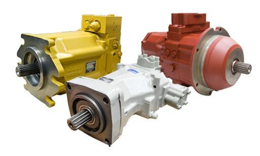 Принципы работы гидравлических моторов